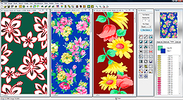 Textile Design Software Cad Systems